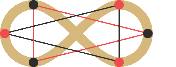Synchronicity Icon